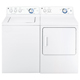G.E. White Top Load Washer/Dryer Pair - GTWP1800PR - IN STOCK