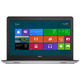 Dell Inspiron 15.6 in., Intel Core i5-4210U, 8GB RAM, 1TB Hard Drive, Windows 8 Notebook - I55473750SLV - IN STOCK