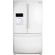 Frigidaire FFHB2740PP 26.7 Cu. Ft. White French Door Refrigerator - FFHB2740PP - IN STOCK