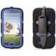 Griffin Survivor for Samsung Galaxy S4 - Black & Blue - GB37804 - IN STOCK