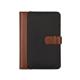 Griffin Back Bay Folio Case for 7 in. e-Reader - Black - GB35469 - IN STOCK