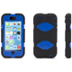 Griffin Survivor for iPhone 5c - Black & Blue - GB38143 / GB38143-2 - IN STOCK