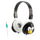 Griffin KaZoo MyPhones - Penguin - GC35863 - IN STOCK