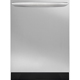 Frigidaire Gallery FGID2466QF Tall Tub Built-In Stainless Dishwasher - FGID2466QF - IN STOCK