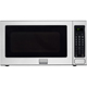 Frigidaire Gallery FGMO205KF 2.0 Cu. Ft. 1200W Stainless Countertop Microwave Oven - FGMO205KF - IN STOCK