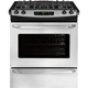 Frigidaire FFGS3025PS 4.5 Cu. Ft. Stainless Slide-in Gas Range - FFGS3025PS - IN STOCK