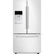 Samsung RF28HFEDBWW 28.07 Cu. Ft. White French Door Refrigerator - RF28HFEDBWW - IN STOCK