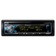 Pioneer CD Receiver w/ SiriusXM-Ready & Color Customization - DEH-X3700S / DEHX3700S - IN STOCK