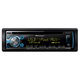 Pioneer CD Receiver w/ Color Customization - DEH-X3700UI / DEHX3700UI - IN STOCK