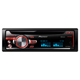 Pioneer CD Receiver w/ Full-Dot LCD Display, MIXTRAX & HD Radio Tuner - DEH-X7600HD / DEHX7600HD - IN STOCK