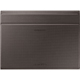Samsung Tab S 10.5 Book Cover - Titanium Bronze - EFBT800BSEGU - IN STOCK