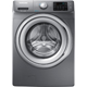 Samsung WF42H5200AP 4.2 Cu. Ft. Platinum Front Load Steam Washer - WF42H5200AP - IN STOCK