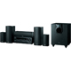 Onkyo 5.1-Channel Network A/V Receiver/Speaker Package - HT-S5700 / HTS5700 - IN STOCK