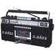 QFX 4 Band Radio & Cassette to MP3 Converter - J-22U / J22U - IN STOCK