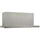 Broan 30 in. 300 CFM Brushed Aluminum Slide Out Range Hood - 153004 - IN STOCK