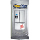 G.E. Citrushine Stainless Steel Wipes - WX10X1007 / CITRUSHINEWP - IN STOCK