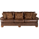 Ashley Signature Design 9920038 Chaling DuraBlend� Antique Sofa - 9920038 / 9920038 - IN STOCK