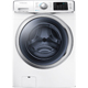 Samsung WF42H5400AW 4.2 Cu. Ft. White Front Load Steam Washer - WF42H5400AW - IN STOCK