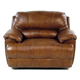 Franklin Corporation Caswell Collection Almond Reclining Chair and a 1/2 - 45089 8311-15 / 45089831115 - IN STOCK