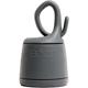 BOOM Swimmer Waterproof Bluetooth Speaker - Gray - SMBK - IN STOCK