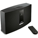 Bose SoundTouch� 20 Series II Wi-Fi� music system - Black - SOUNDTOU20BL - IN STOCK