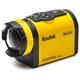 Kodak SP1 1080p Digital Action Camera  - SP1-YL3 / SP1YL3 - IN STOCK