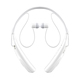 LG TonePRO Wireless Stereo Headset - White - HBS750WH - IN STOCK