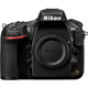 Nikon D810 36.3 MP Full Frame DSLR Body - D810 - IN STOCK