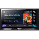 Pioneer 2-DIN Flagship Multimedia DVD Receiver w/ 7 in. Touchscreen - AVH-4000NEX / AVH4000 - IN STOCK