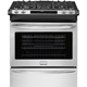 Frigidaire Gallery FGGS3065PF 4.5 Cu. Ft. Stainless Slide-in Gas Range - FGGS3065PF - IN STOCK