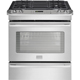 Frigidaire Professional FPDS3085PF 4.6 Cu. Ft. Stainless Dual-Fuel Slide-In Range - FPDS3085PF - IN STOCK