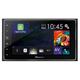 Pioneer Double-Din AppRadio 4 Smartphone receiver - SPH-DA120 / SPHDA120 - IN STOCK