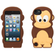 Griffin KaZoo Monkey Case for iPod touch (5th gen) - GB35616-2 - IN STOCK