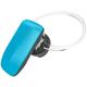 QuikCell Color Burst Mini Bluetooth Headset - Blue - BT245-BLU / CBT245BLU - IN STOCK