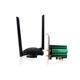 Amped Wireless High Power AC1200 Wi-Fi PCI-E Adapter - PCI20E - IN STOCK