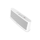 iLuv Portable Stereo Bluetooth Speaker (White) - WAVECASTWH - IN STOCK