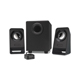 Logitech Z213 Multimedia Speakers, Black - 980000941 - IN STOCK