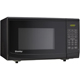Danby DMW111KBLDB 1.1 Cu. Ft. 1000W Black Countertop Microwave Oven - DMW111KBLDB - IN STOCK