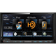 Kenwood 6.95 in. touchscreen DVD/CD receiver - DDX672 - IN STOCK