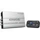 Kenwood Compact Bluetooth 4 Channel Digital Amplifier - KACM1824 - IN STOCK