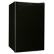 Danby DAR044A4BDD 4.4 Cu. Ft. Black Compact All-Refrigerator - DAR044A4BDD - IN STOCK