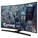 Samsung UN40JU6700 40 in. Curved Black UHD 4K LED Smart HDTV - UN40JU6700 - IN STOCK