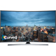 Samsung UN78JU7500 78 in. Smart 4K UHD Motion Rate 240 Curved LED 3D UHDTV - UN78JU7500 - IN STOCK
