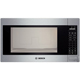 Bosch 500 Series HMB5051 2.1 Cu. Ft. Stainless Countertop Microwave Oven - HMB5051 - IN STOCK