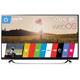 LG 65UF8500 65 in. 4K UHD TruMotion 240 3D Smart LED HDTV - 65UF8500 - IN STOCK