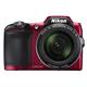 Nikon COOLPIX Digital Camera (Red) - 26486 / L840RD - IN STOCK