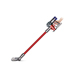 Dyson V6 Absolute Red / Silver Cordless Stick Vacuum - 209560-01 / V6ABSOLUTE1 - IN STOCK