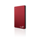 Seagate Backup Plus Slim 1TB Portable External Hard Drive(Red) - STDR1000103 - IN STOCK