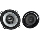 Kenwood  2-Way 5-1/4 in. Flush Mount Car Stereo Speakers - KFC1365 - IN STOCK