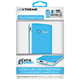 Xtreme Ultra Slim USB Power Bank(Blue) - 89382 - IN STOCK